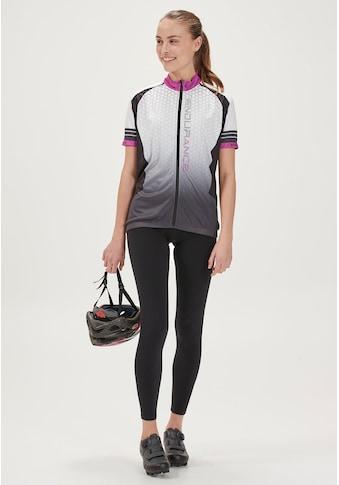 ENDURANCE Trikot »VERA W Bike S/S Shirt«, mit der innovativen QUICK DRY-Technologie kaufen
