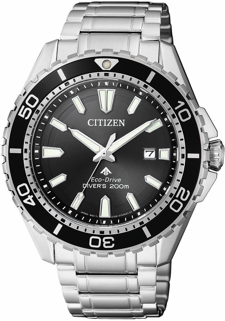 Citizen Solaruhr »BN0190-82E« | Uhren > Solaruhren | Citizen