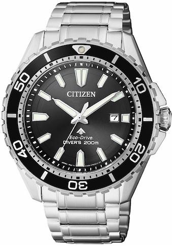 Citizen Taucheruhr »BN0190-82E« kaufen