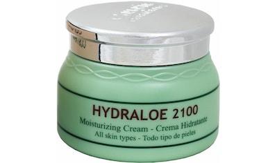 """canarias cosmetics Feuchtigkeitscreme """"Hydraloe 2100"""" kaufen"""