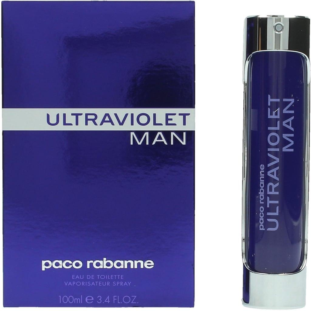 paco rabanne Eau de Toilette »Ultraviolet Man«
