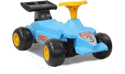 Jamara Rutscherauto »JAMARA KIDS Formula Kid, blau« kaufen
