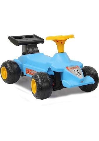 "Jamara Rutscherauto ""JAMARA KIDS Formula Kid, blau"" kaufen"