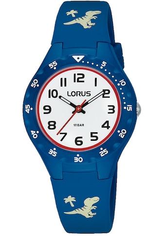 LORUS Quarzuhr »Lorus Kids, RRX49GX9« kaufen
