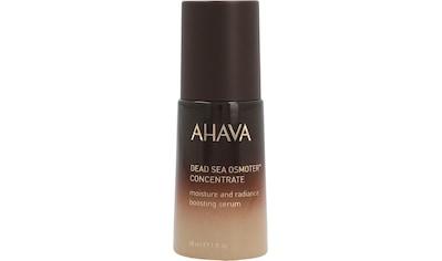 AHAVA Gesichtsserum »DSOC Dead Sea Osmoter Concentrate« kaufen