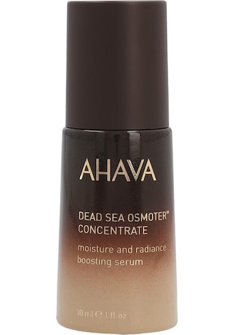 "AHAVA Gesichtsserum ""DSOC Dead Sea Osmoter Concentrate"" kaufen"