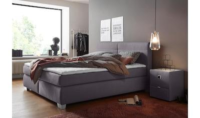 Betten Bett Online Auf Rechnung Raten Kaufen Baur
