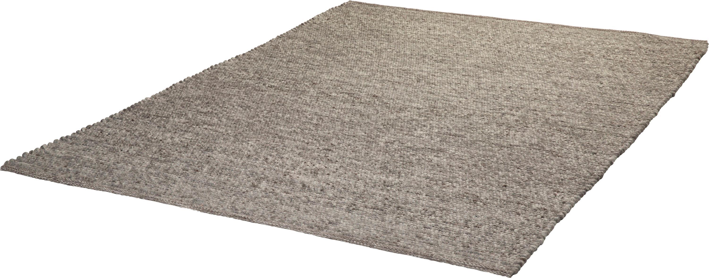 Teppich My Kjell 865 Obsession rechteckig Höhe 10 mm handgewebt