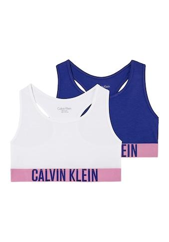 Calvin Klein Bustier »Intense Power« kaufen