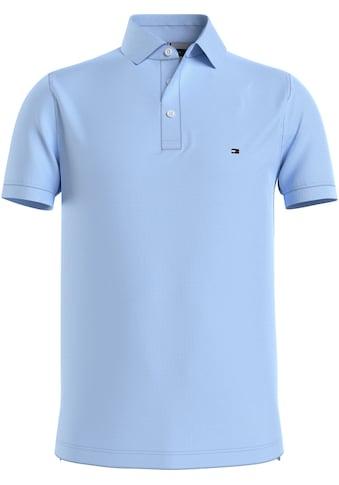 TOMMY HILFIGER Poloshirt »1985 SLIM POLO« kaufen