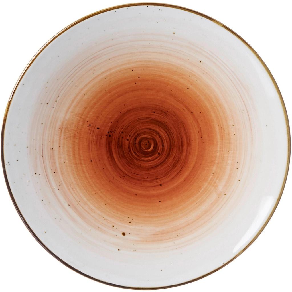 Ritzenhoff & Breker Frühstücks-Set »COSMO«, (Set, 3 tlg.), Mikrowellengeeignet