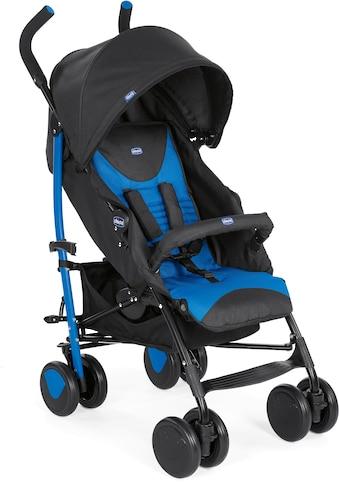 Chicco Kinder-Buggy »Echo, Mr Blue«, mit Frontbügel; Kinderwagen, Buggy, Sportwagen,... kaufen