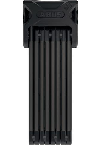 ABUS Faltschloss »6000/120 black ST« kaufen