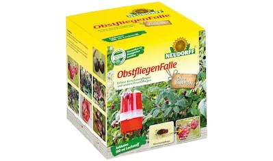 Neudorff Monitoringfalle »Obstfliegen« kaufen