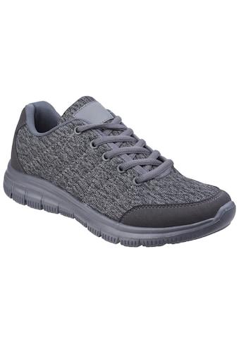 Fleet & Foster Sneaker »DamenSchnür-Turnschuhe Elanor« kaufen