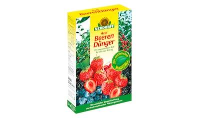 Beeren - Dünger kaufen