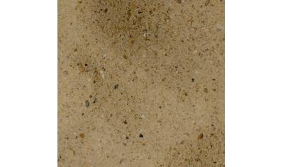 Bodenmeister Vinylboden »PVC Bodenbelag Sand«, Meterware, Breite 200/400 cm kaufen
