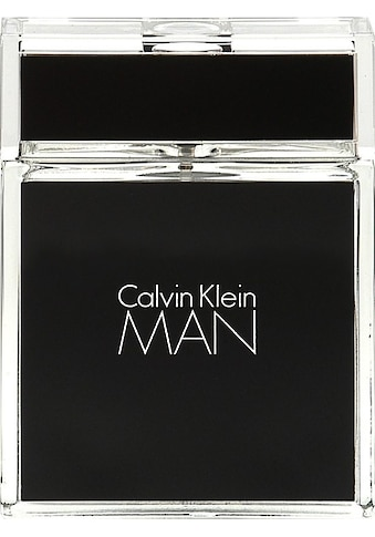 "Calvin Klein Eau de Toilette ""Man"" kaufen"