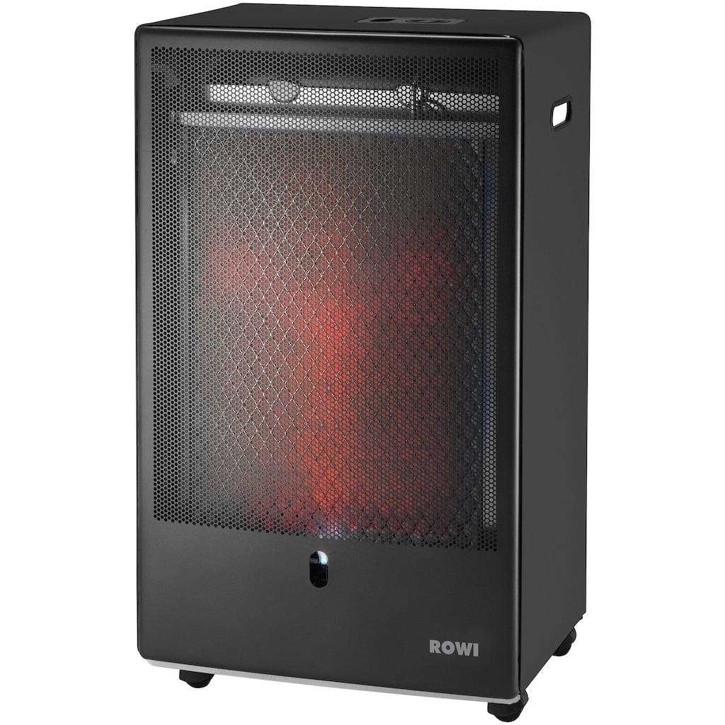 ROWI Heizgerät »HGO 3400/2 K Pro«, 4200 W