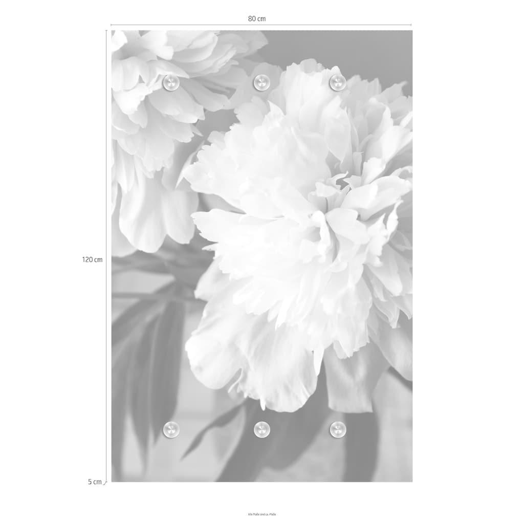 queence Garderobe »Blume«