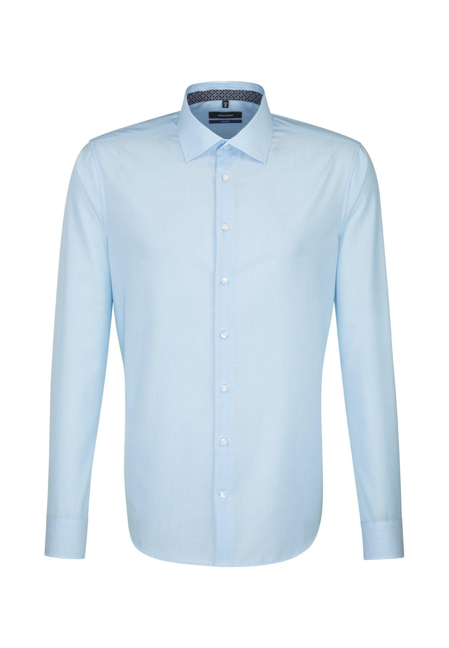 seidensticker Businesshemd Tailored | Bekleidung > Hemden > Business Hemden | Bunt | Seidensticker