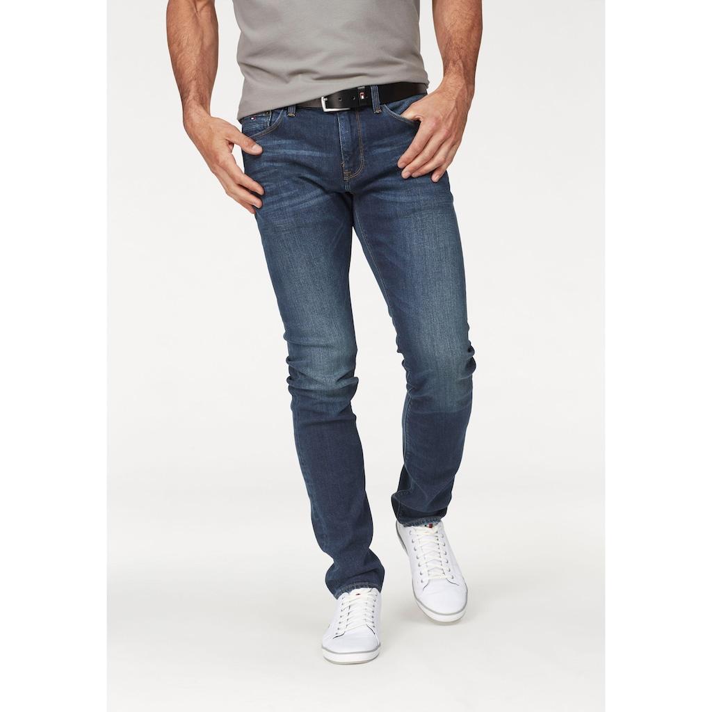 Tommy Hilfiger Slim-fit-Jeans »CORE BLEECKER SLIM JEANS«