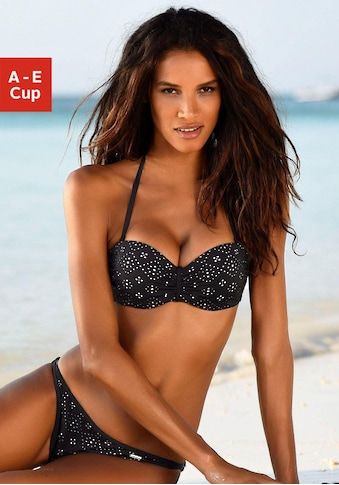 Sunseeker Bügel - Bandeau - Bikini - Top »Femme« kaufen