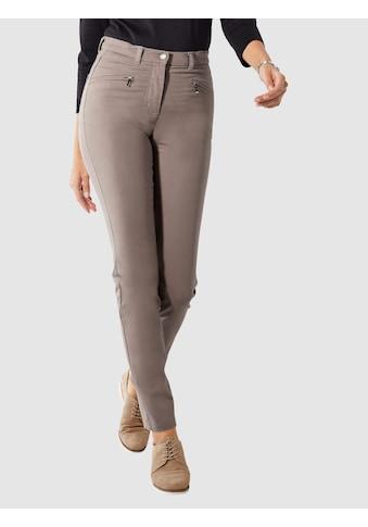 Paola Skinny-fit-Jeans, mit weitenverstellbarem Bund kaufen