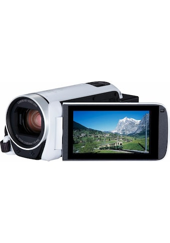 Canon »HF - R806« Camcorder (Full HD, 32x opt. Zoom) kaufen
