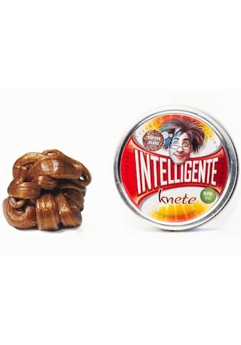 """INTELLIGENTE knete Intelligente Knete """"Edelmetalle  -  Kupferglanz"""" kaufen"""
