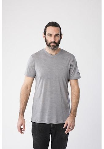 SUPER.NATURAL T - Shirt »M ASHER TEE« kaufen