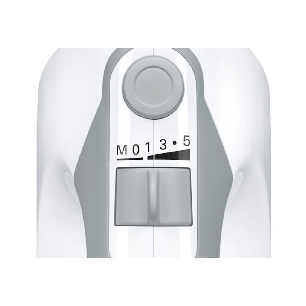 BOSCH Handmixer »ErgoMixx MFQ36440«, 450 W