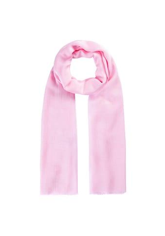 Codello Supersofter XL-Schal aus Bambus kaufen