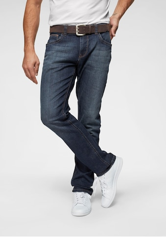 camel active Straight - Jeans »HOUSTON« kaufen