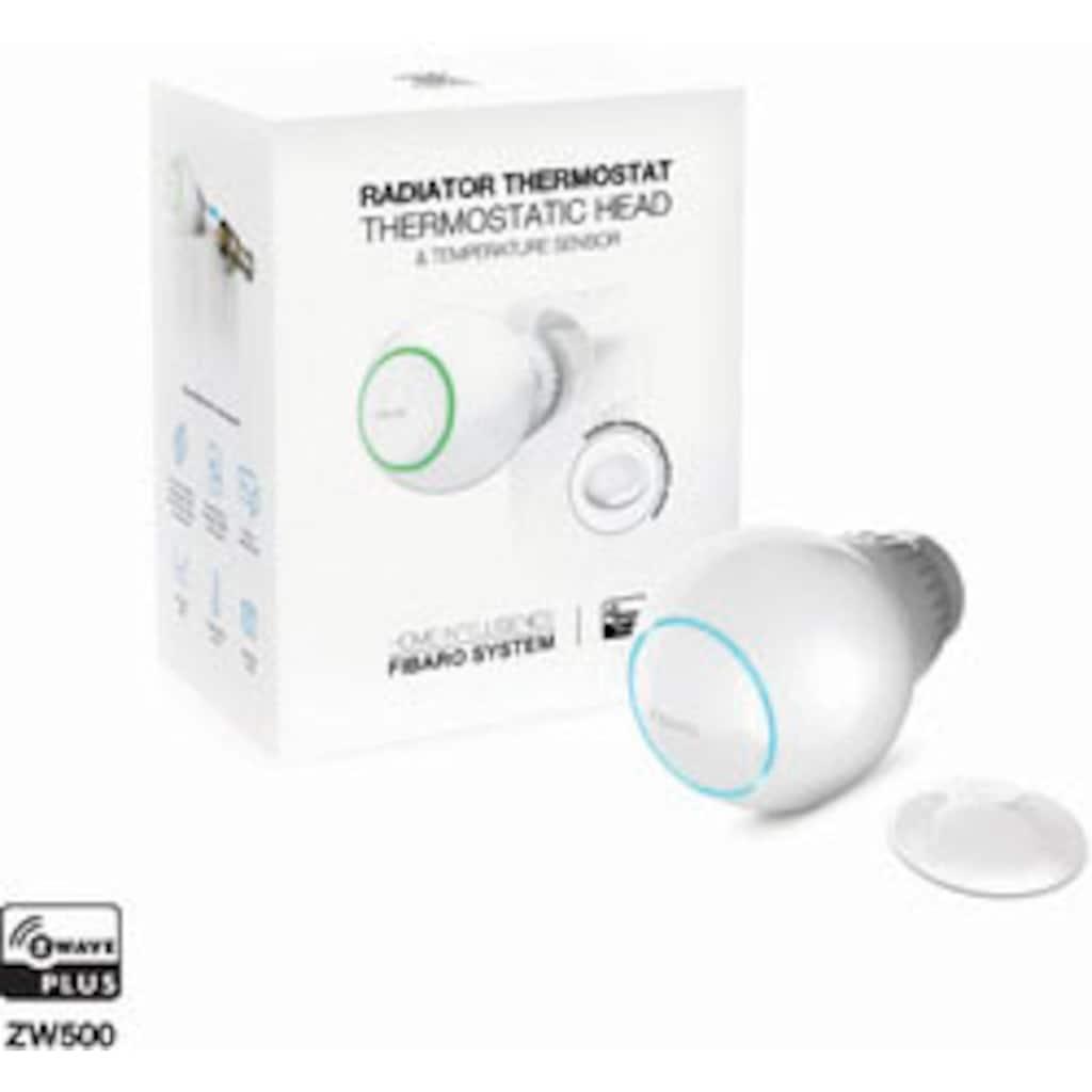 Fibaro »The Heat Controller Starter Set - Z-Wave Plus« Smart-Home Starter-Set