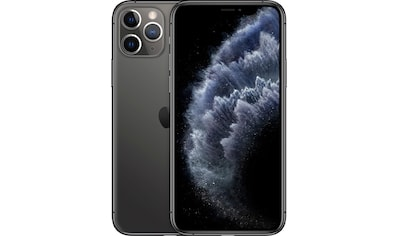 Apple iPhone 11 Pro Smartphone (14,7 cm / 5,8 Zoll, 512 GB, 12 MP Kamera) kaufen