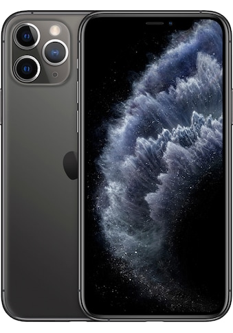 Apple iPhone 11 Pro Smartphone (14,7 cm / 5,8 Zoll, 64 GB, 12 MP Kamera) kaufen