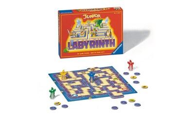 Ravensburger Spiel »Junior Labyrinth«, Made in Europe, FSC® - schützt Wald - weltweit kaufen