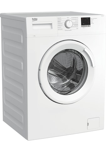 BEKO Waschmaschine WML61023N1 kaufen