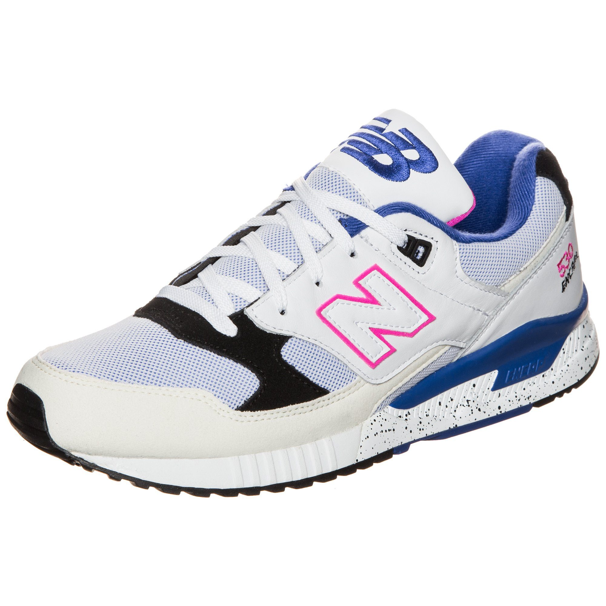 33942cb04a0fba Sneakers High Herren. Bildquelle  New Balance M530-KIE-D Sneaker