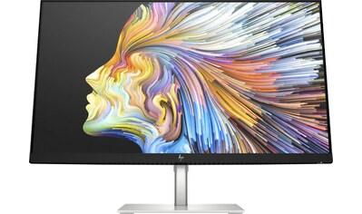 "HP LCD-Monitor »U28 4K«, 71,12 cm/28 "", 3840 x 2160 px, 4K Ultra HD, 4 ms Reaktionszeit, 60 Hz kaufen"