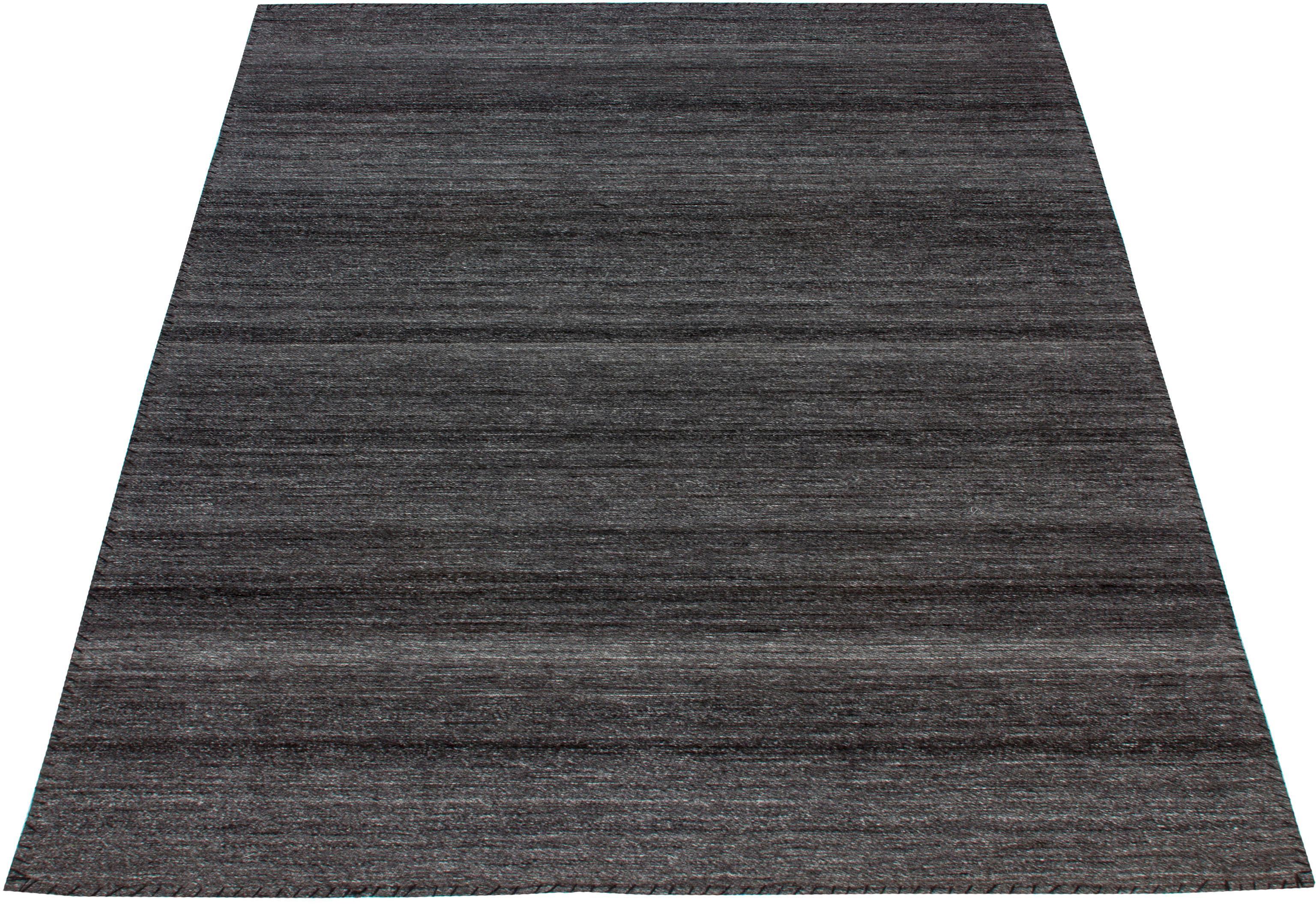 Teppich Milena andas rechteckig Höhe 6 mm maschinell gewebt