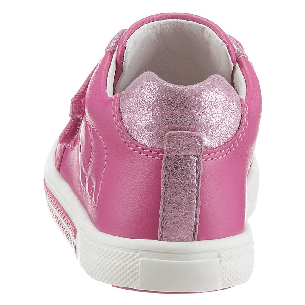 ELEFANTEN Sneaker »Strike Sally«, mit großem Logo auf der Seite
