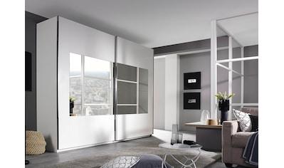 rauch ORANGE Schwebetürenschrank »X-tend«, mit Spiegel kaufen