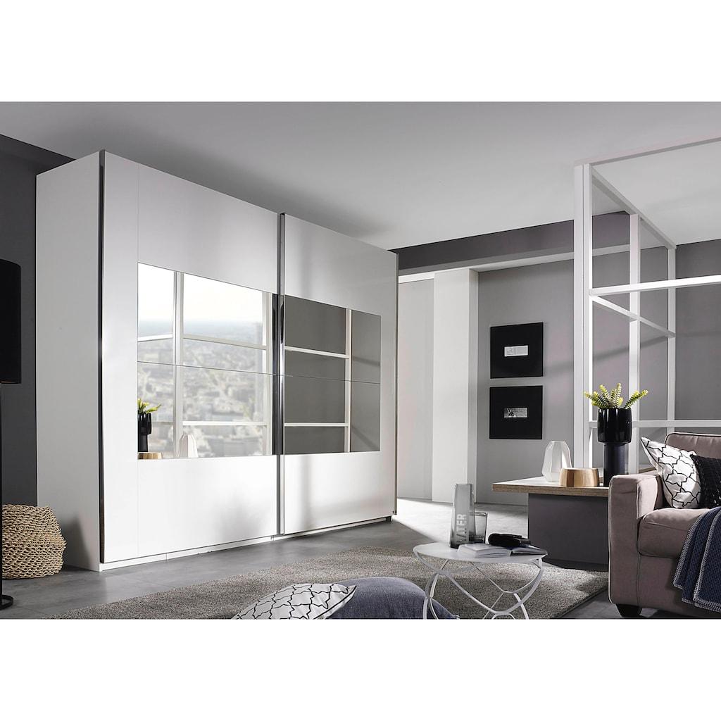 rauch ORANGE Schwebetürenschrank »X-tend«, mit Spiegel
