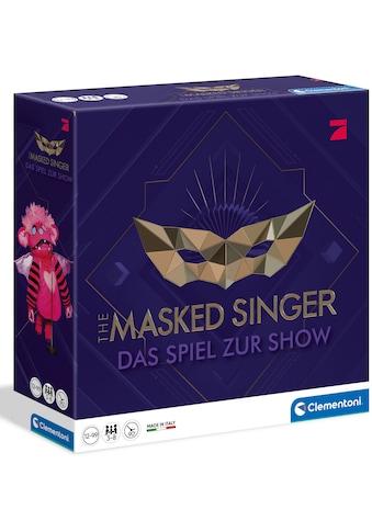"""Clementoni® Spiel, """"The Masked Singer"""" kaufen"""