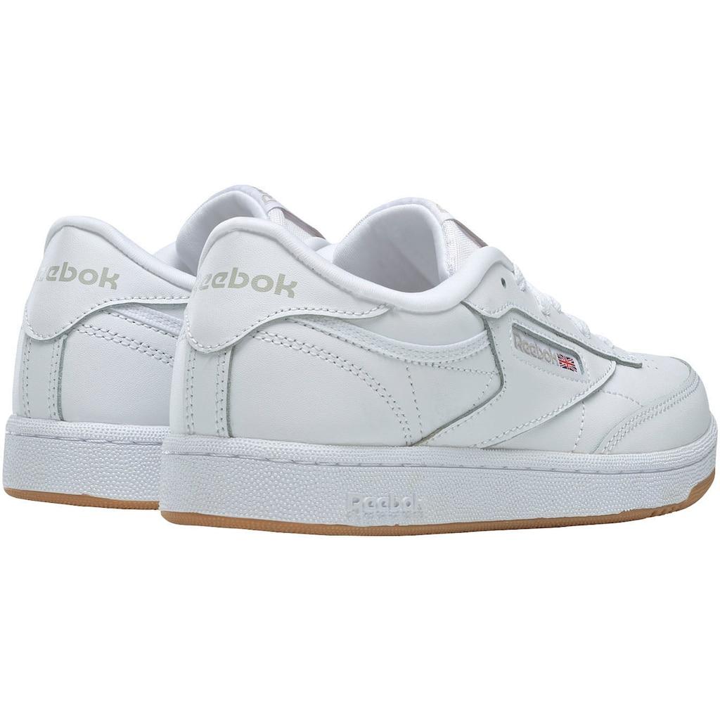 Reebok Classic Sneaker »Club C«