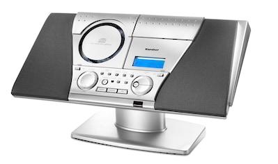 Karcher Vertikale Kompaktanlage »MC 6550(N)« kaufen