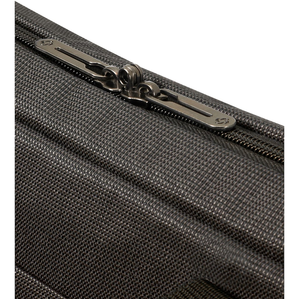 Samsonite Laptoptasche »Network 3, charcoal black«, mit 15,6-Zoll Laptopfach