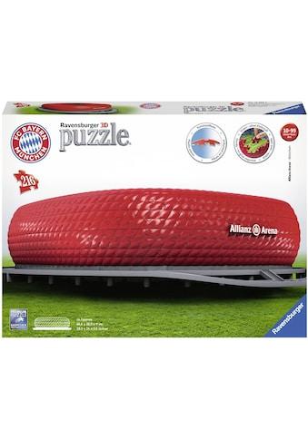 "Ravensburger 3D - Puzzle ""Allianz Arena"" kaufen"